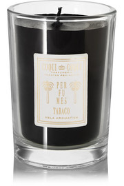 Tabaco scented candle, 227g