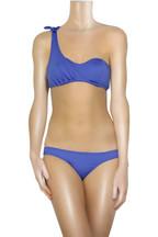 ZimmermannOne-shouldered bikini