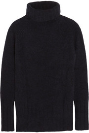 The Elder Statesman Cahol cashmere turtleneck sweater