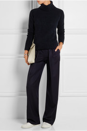 Cahol cashmere turtleneck sweater