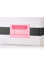 LAFCO House & Home Duchess Peony Bar Soap, 240g