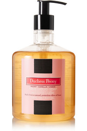 Duchess Peony True Liquid Soap, 445ml