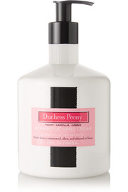 Duchess Peony Reparative Hand Cream, 445ml