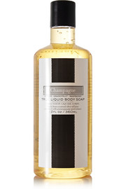 LAFCO House & Home Champagne True Liquid Body Soap, 360ml