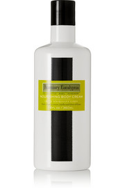 Rosemary Eucalyptus Body Cream, 360ml