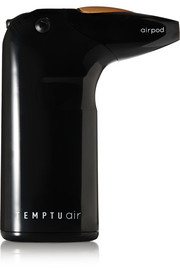 Temptu Makeup airbrush device
