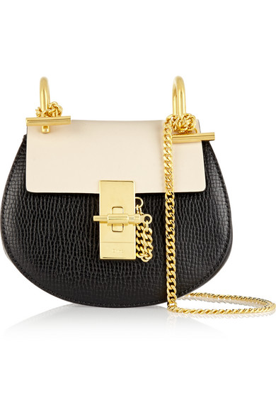 chloe bags drew goldie replica authentic official $188