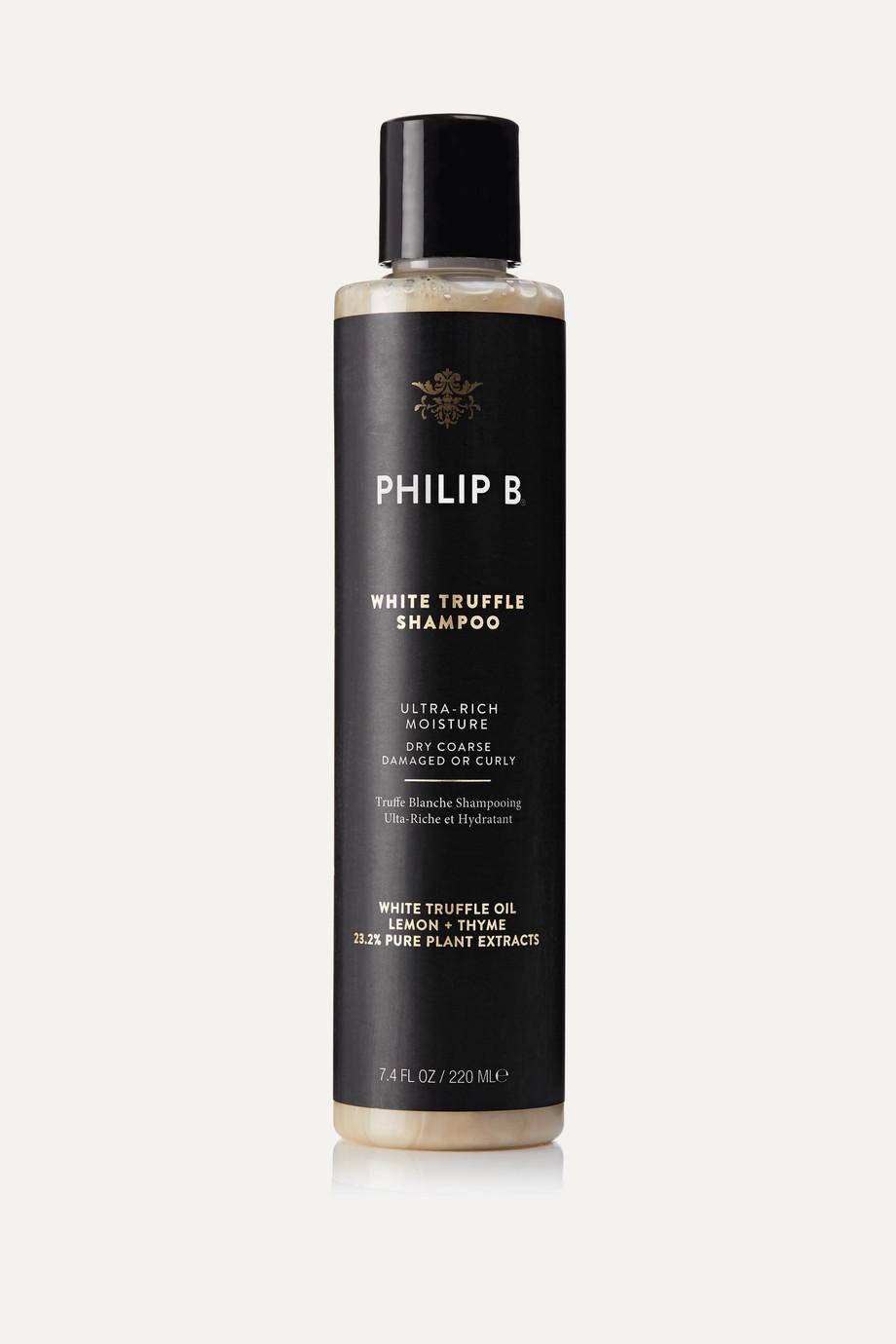 Philip B White Truffle Shampoo, 220ml
