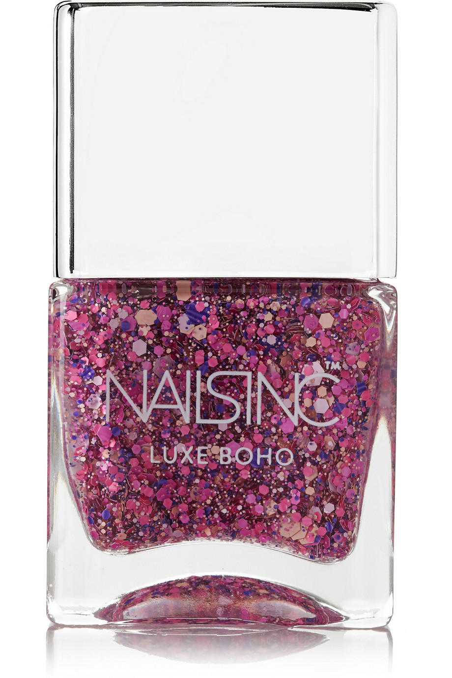 Luxe Boho Nail Polish - Notting Hill Lane, by Nails inc