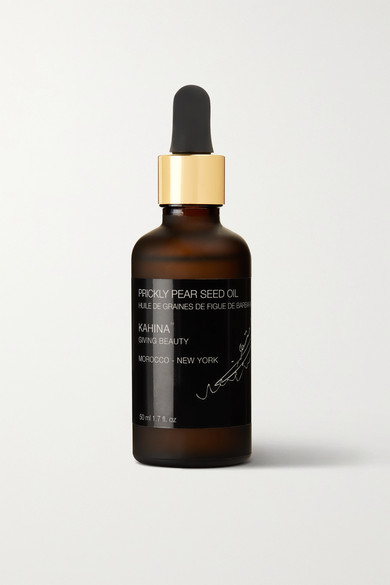 KAHINA GIVING BEAUTY Prickly Pear Seed Oil, 50Ml - One Size in Colorless