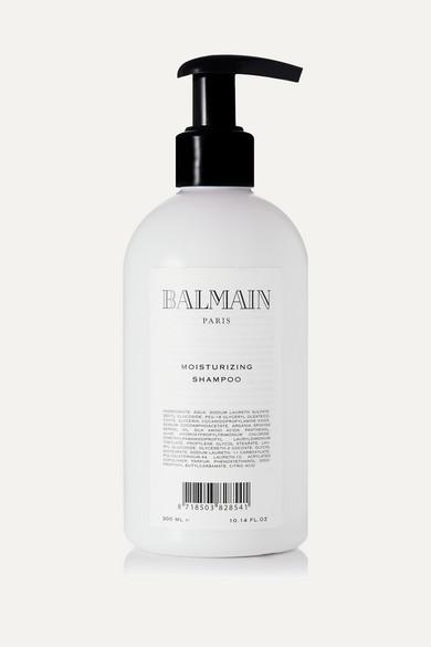 BALMAIN PARIS HAIR COUTURE Moisturizing Shampoo, 300Ml - Colorless