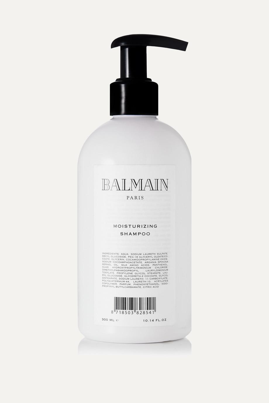 Balmain Paris Hair Couture Moisturizing Shampoo, 300ml
