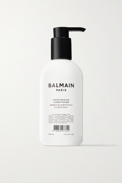 BALMAIN PARIS HAIR COUTURE Moisturizing Conditioner, 300Ml - Colorless