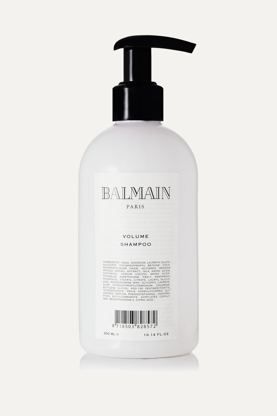 Balmain Paris Hair Couture Volume Shampoo, 300ml