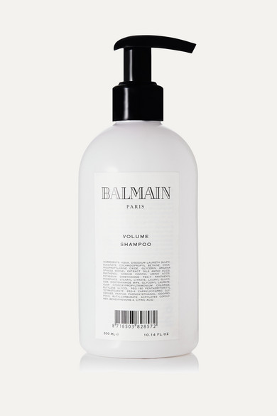 BALMAIN PARIS HAIR COUTURE Volume Shampoo, 300Ml - Colorless