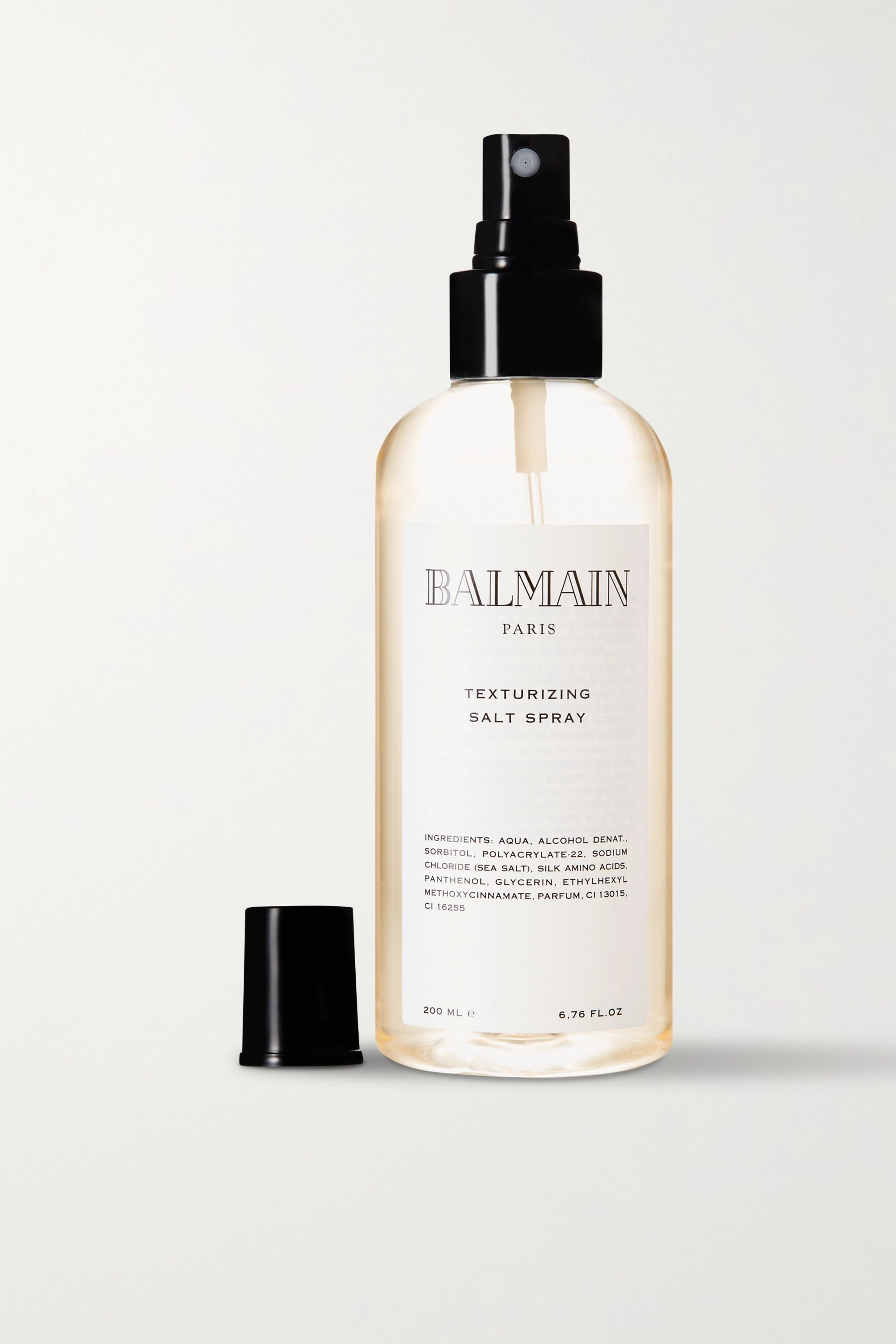 Balmain Paris Hair Couture Texturizing Salt Spray, 200ml