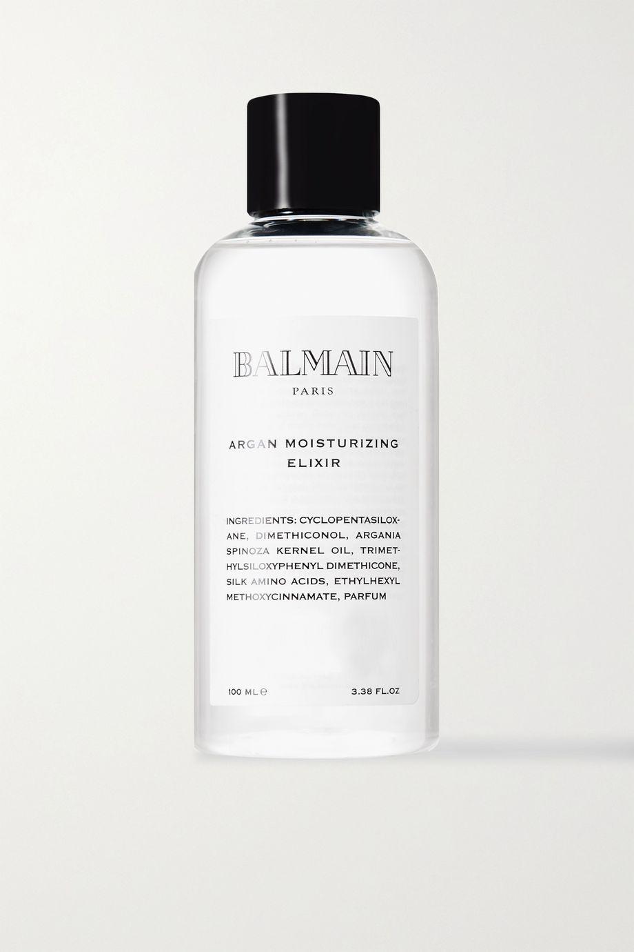 Balmain Paris Hair Couture Argan Moisturizing Elixir, 100ml