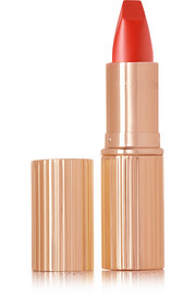 Matte Revolution Lipstick – 1975 Red
