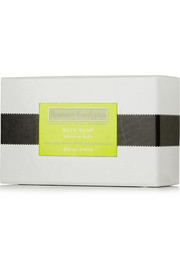 LAFCO House & Home Rosemary Bath Soap, 240g