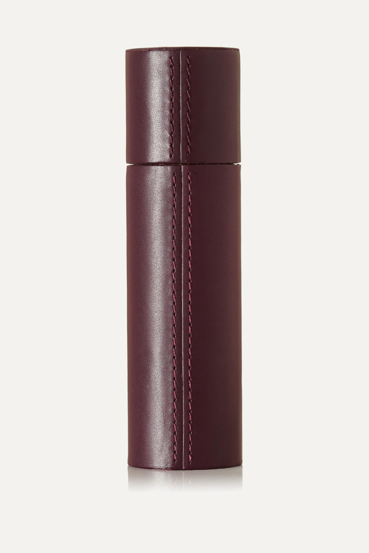 Byredo Leather Travel Perfume Case