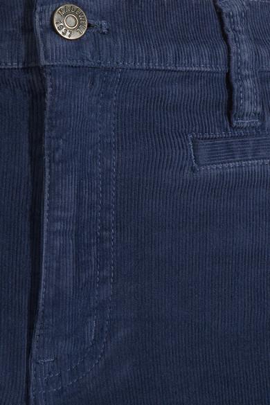 Flea Market corduroy flared pants