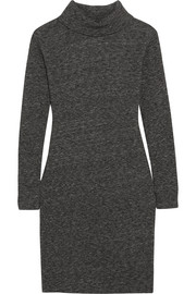 Madewell Knitted turtleneck sweater dress