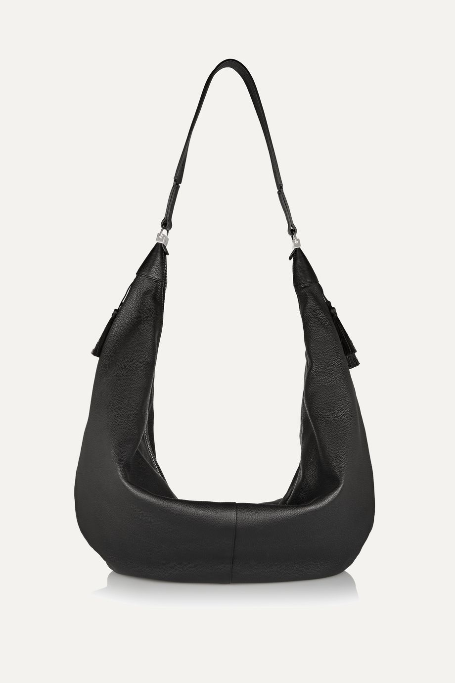 The Row The Sling leather shoulder bag