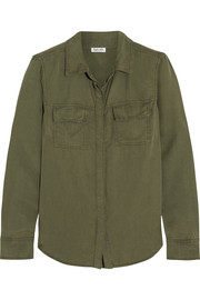 Wilder twill shirt