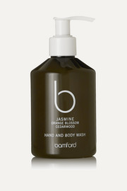 Bamford Jasmine Hand & Body Wash, 250ml