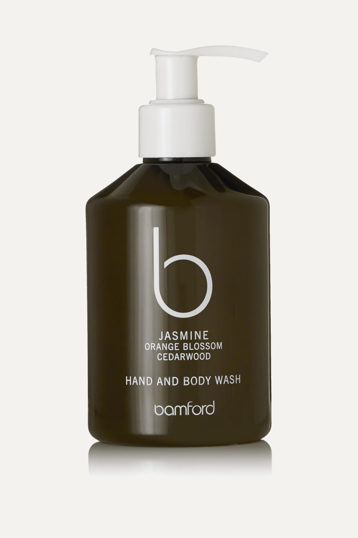 Bamford Jasmine Hand & Body Wash, 250ml