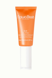 C+C Oil-Free MacroAntioxidant Sun Protection SPF30, 30ml