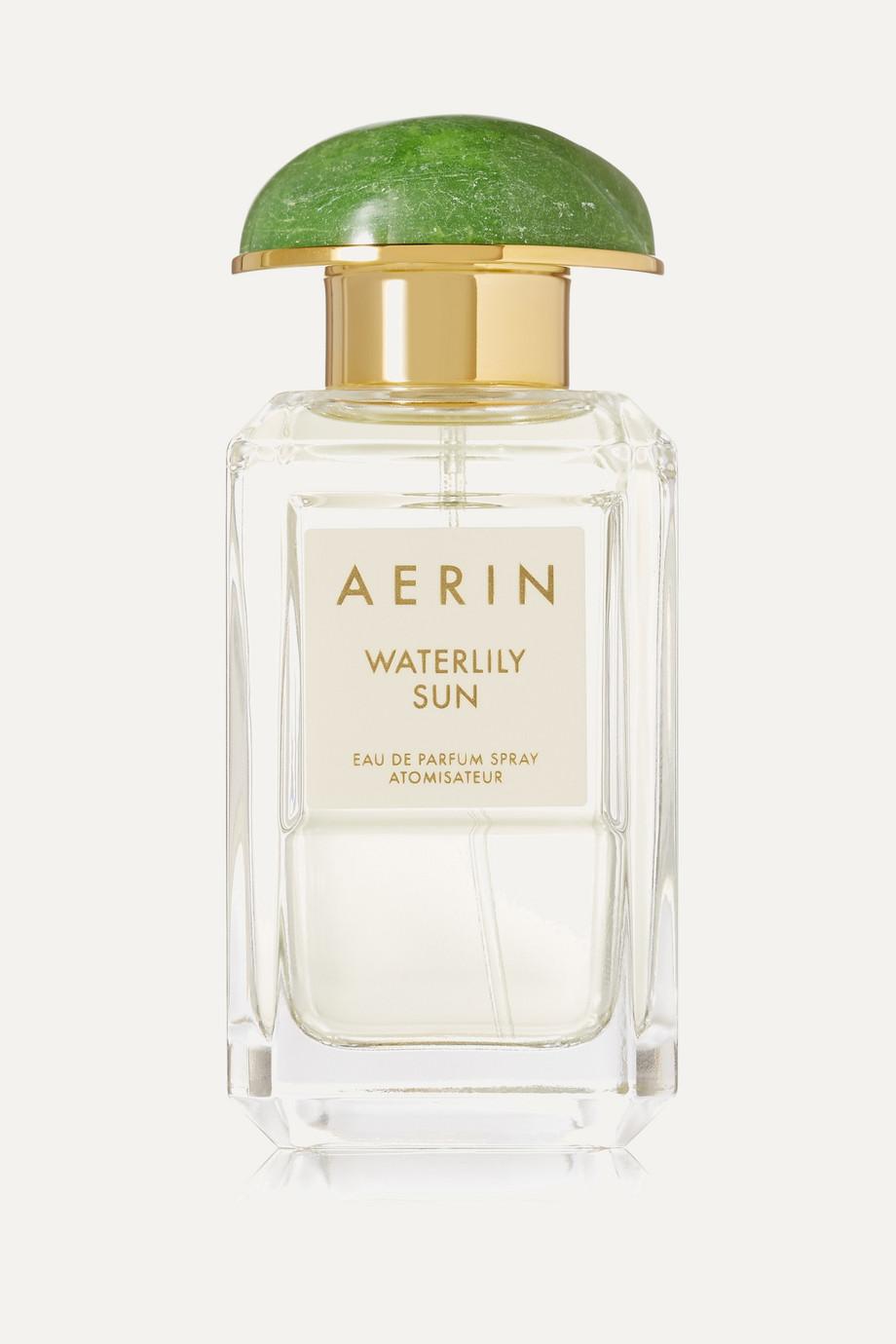 AERIN Beauty Waterlily Sun – Wasserlilie & Sizilianische Bergamotte, 50 ml – Eau de Parfum