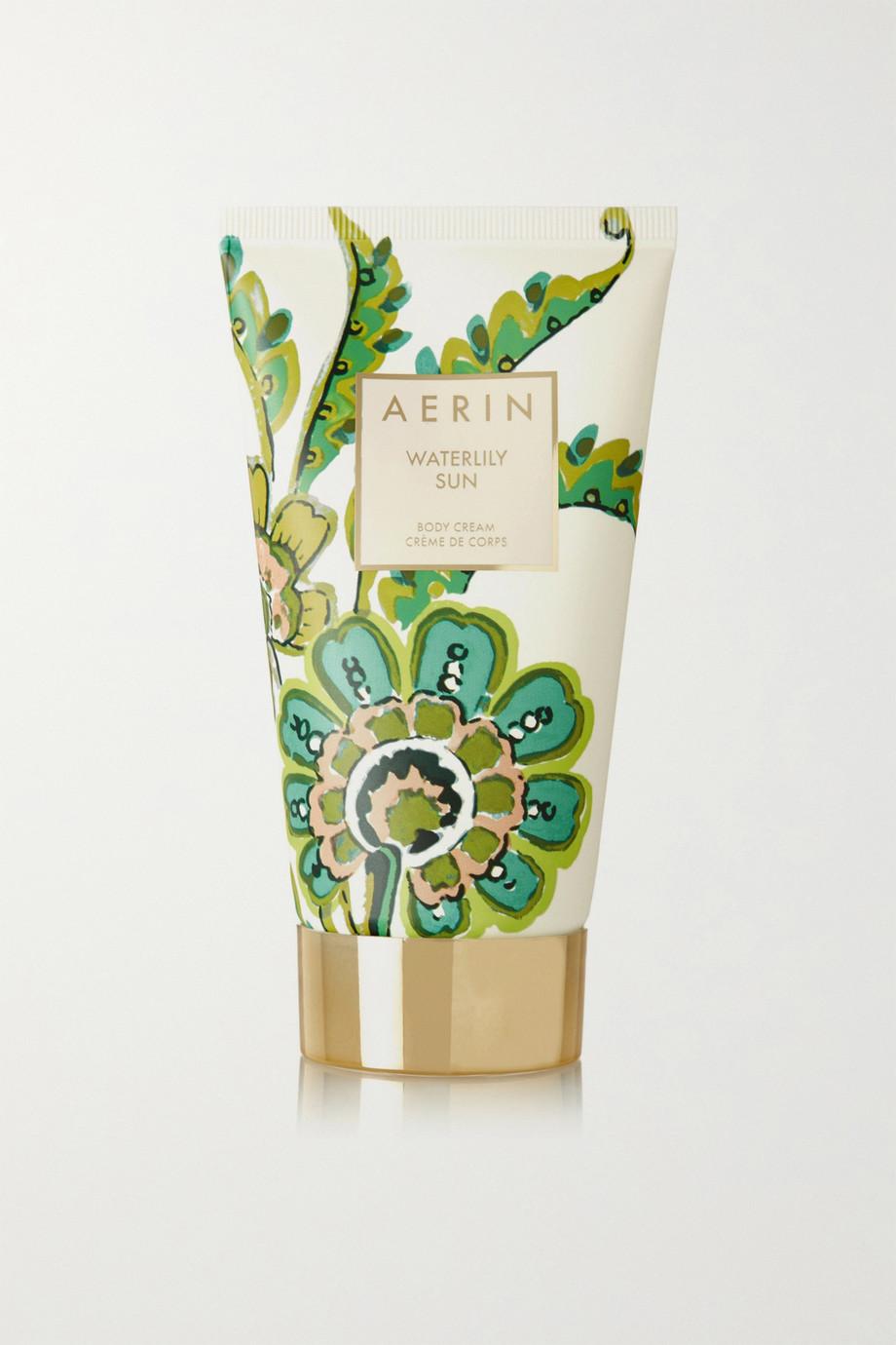 AERIN Beauty Waterlily Sun Body Cream, 150 ml – Körpercreme