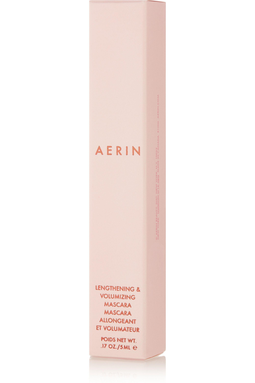 AERIN Beauty Lengthening and Volumizing Mascara – 01 Black, 5ml