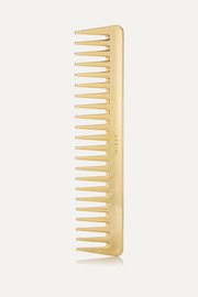 Large Gold-Tone Comb