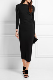 Vivienne Westwood Anglomania Stretch-jersey dress