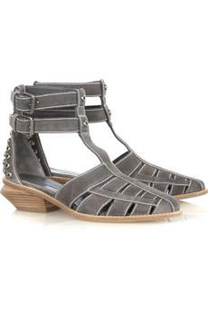 Alexander Wang Jact studded sandals