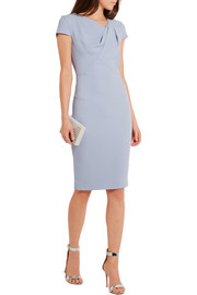 Roland Mouret Gylia stretch-crepe dress