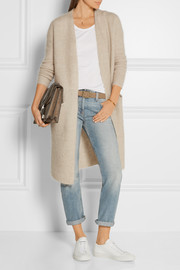 By Malene Birger Bellisa knitted cardigan