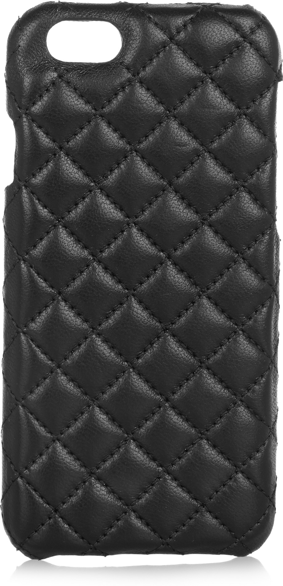 Quilted Leather Iphone 6 Case, The Case Factory