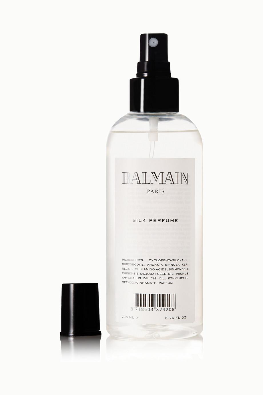 Balmain Paris Hair Couture Silk Hair Perfume, 200ml