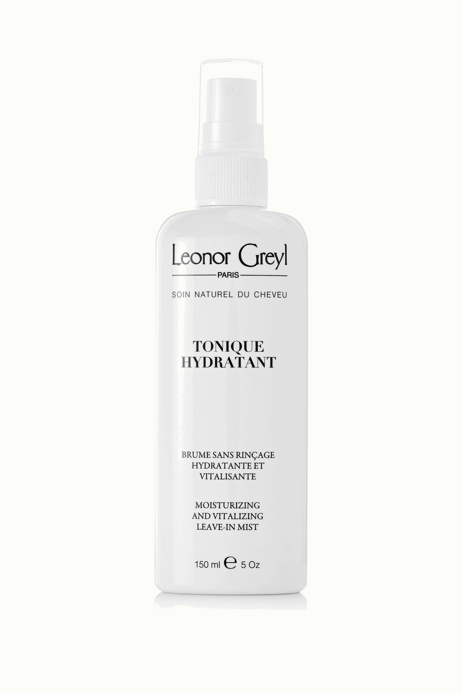 Leonor Greyl Paris Tonique Hydratant Moisturizing Leave-In Treatment, 150ml