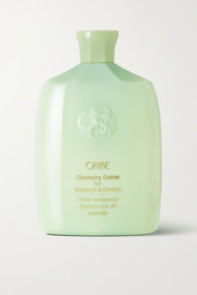 Cleansing Crème for Moisture and Control, 250ml