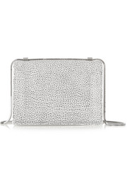 3.1 Phillip Lim Soleil mini textured-leather shoulder bag