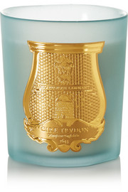 Joséphine scented candle