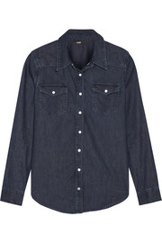 Chut denim shirt