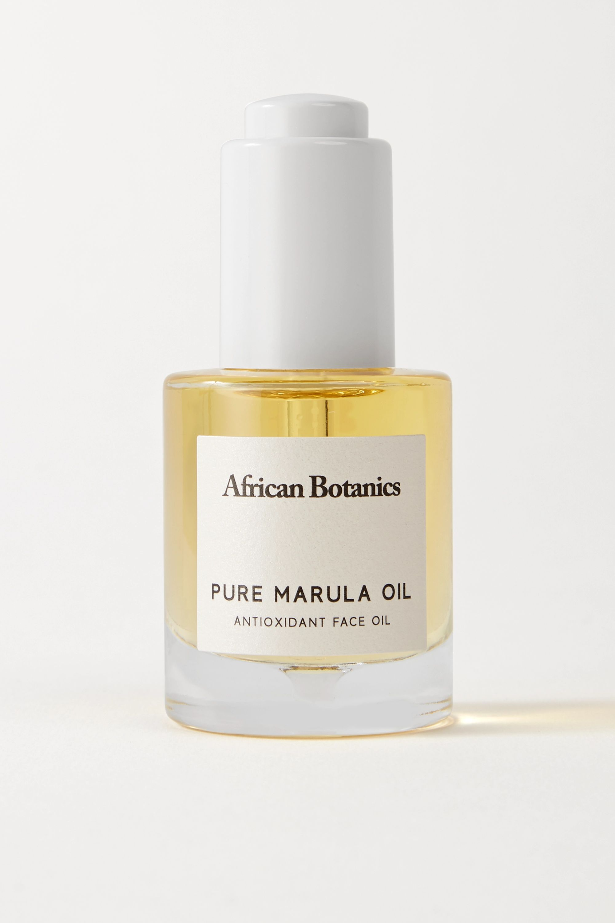 African Botanics + NET SUSTAIN Pure Marula Oil, 60ml