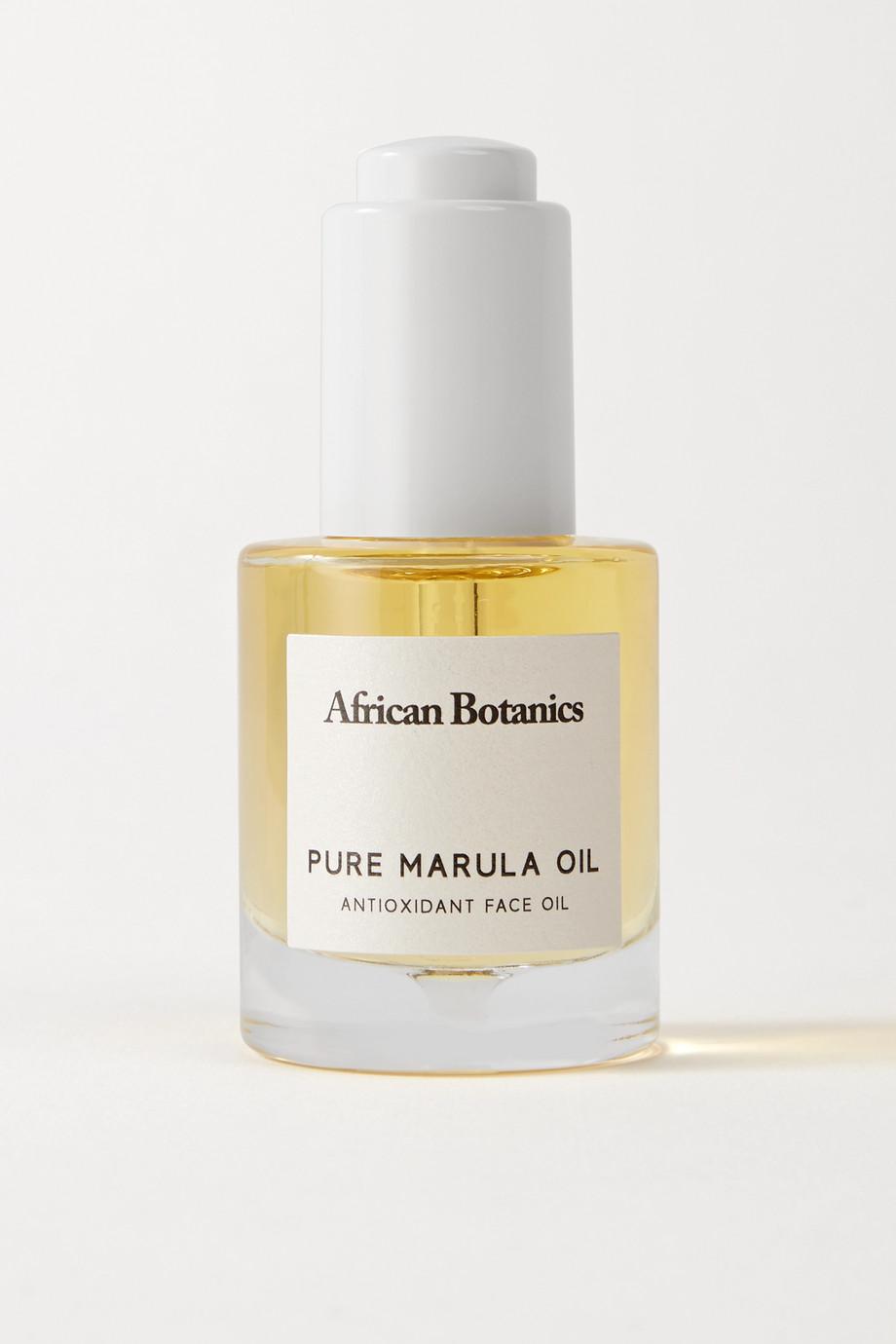 Pure Marula Oil, 60ml