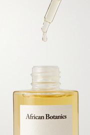 Neroli Infused Marula Oil, 60ml
