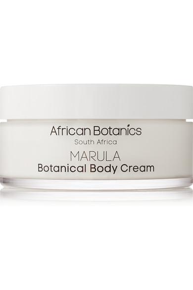 AFRICAN BOTANICS Marula Botanical Body Cream, 200Ml - Colorless